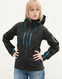 Womens Expedition Softshell