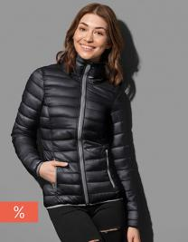 Active Padded Jacket for women